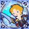 FFAB Cheer - Tidus Legend SSR+