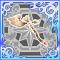 FFAB Pearlwing Staff FFXIII SSR+