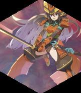 FFD2 Parai Samurai