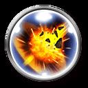 FFRK Bomb Blast Icon