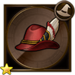 FFRK Feathered Cap FFV.png