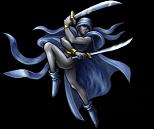 Ballerino d'ombra