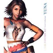 Final Fantasy X-2: Vocal Collection - Yuna