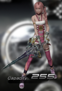 FFXIII-2 Gandiva