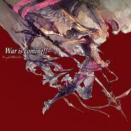 Lyse Stormblood FFXIV Release artwork