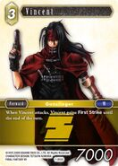 Vincent 1-202S from FFTCG Opus