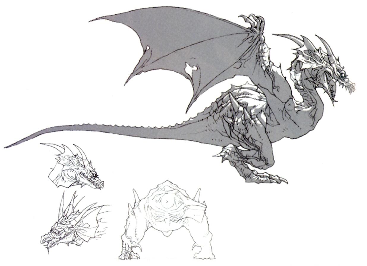 Wyvern (Final Fantasy XI)