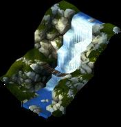 Zirekile Falls3 4