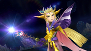 DFFOO The Emperor EX