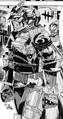 FF12 Manga Gabranth