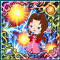 FFAB Judgement Bolt - Aerith UUR+