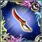 FFAB Wildfire Daggers Type-0 UR+
