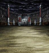 FFBE Colosseum BG