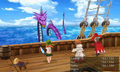 FFIII iOS Background Ship
