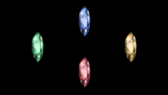 FFI PSP Crystals