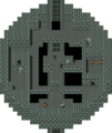 FFMQ Pazuzu's Tower F3 - Inside