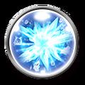 FFRK Blizzard Bomb Icon