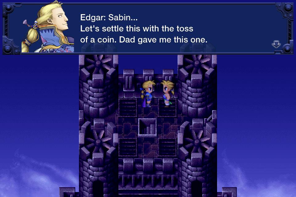 Final Fantasy VI/CylindrusAltum/Part IX
