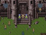 Doma Castle (Final Fantasy VI)