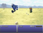 FFVI Royal Shock
