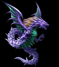 Drago di cristallo (Final Fantasy V)