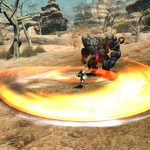 FFXIV MNK Four-point Fury.png