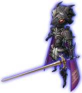 HSR Glaive Lord