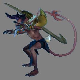 Imp (Final Fantasy XV)