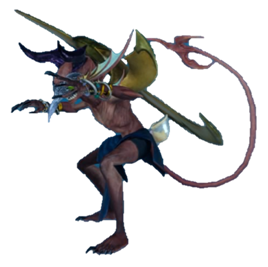 Бес (Final Fantasy XV)