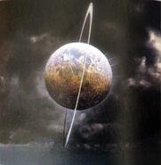LRFFXIII Artwork - Bhunivelze (World)