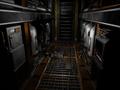 Shinra 26 oxygen tank room