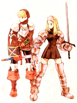 Final Fantasy Tactics/BlueHighwind/Part 1