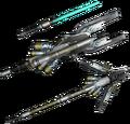 XIII-2 Catastrophe Weapon
