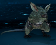 Doomrat from FFVII Remake Enemy Intel