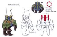 DragonsClaws