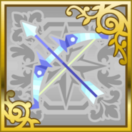 FFAB Crystal Bow SR