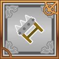 FFAB Metal Knuckles N+