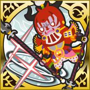 FFAB Tsubamegaeshi - Gilgamesh Legend SR