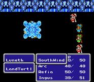 FFIII NES SouthWind