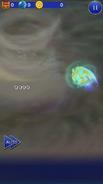 FFRK Aerial Blast