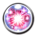 FFRK Binding Aura Ball Icon