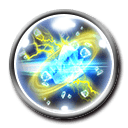 FFRK Lightning Ice Break Icon