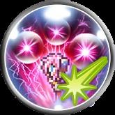 FFRK Seismic Strike Icon