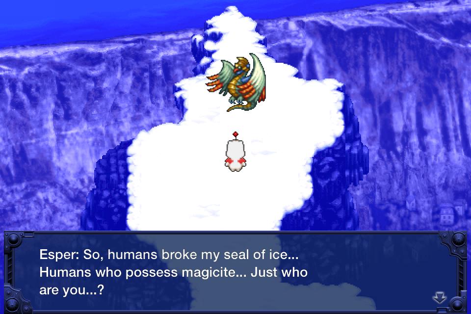 Final Fantasy VI/Apoqliphoth/Part 26