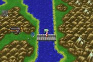 FFVI PC Cave to the Sealed Gate Entrance