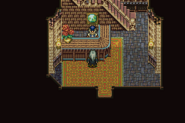 FFVI South Figaro WoB Relic Shop