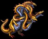 Drago giallo (Final Fantasy V)