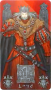 FFXIV AST Lord Of Crowns Card