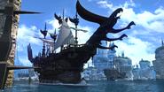 FFXIV LL Ship