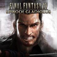 FFXV Episode Gladio PSN